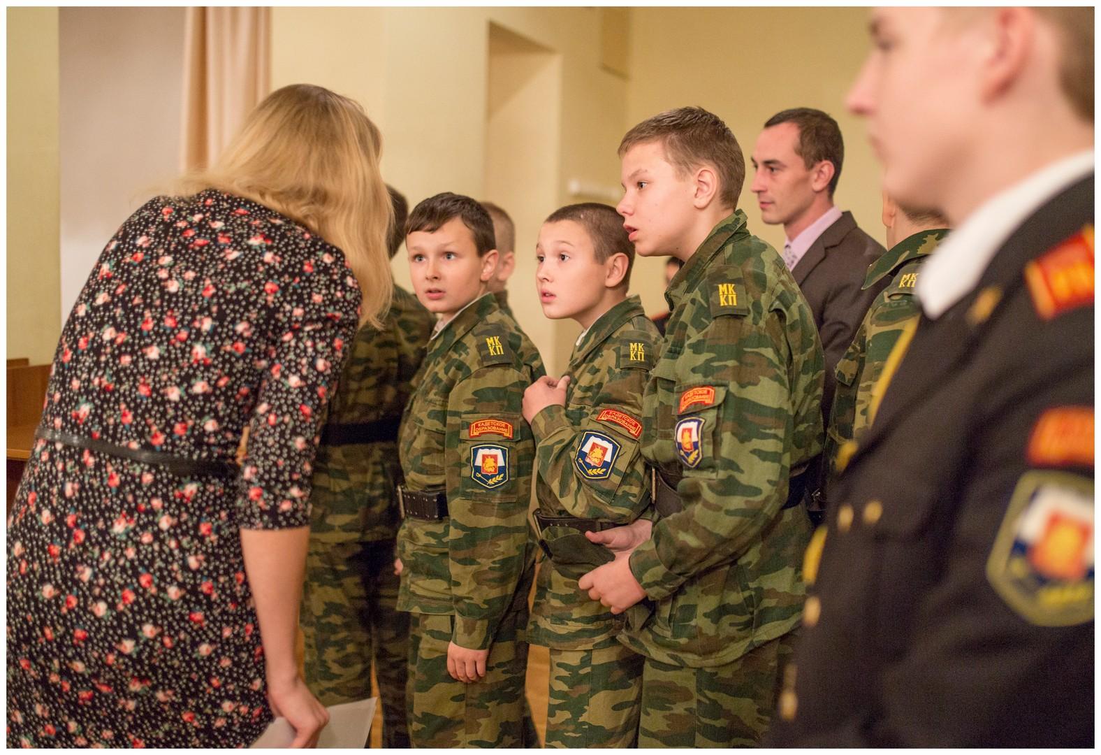 военные училища фсб после 11 класса других участников